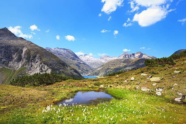 Mountain Lakes:スマホ壁紙(壁紙.com)