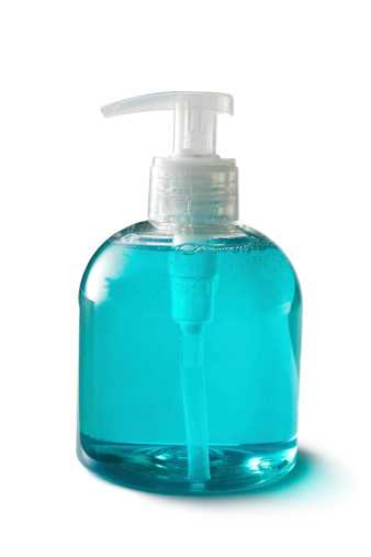 Soap「Bath: Soap Pump Bottle」:スマホ壁紙(7)