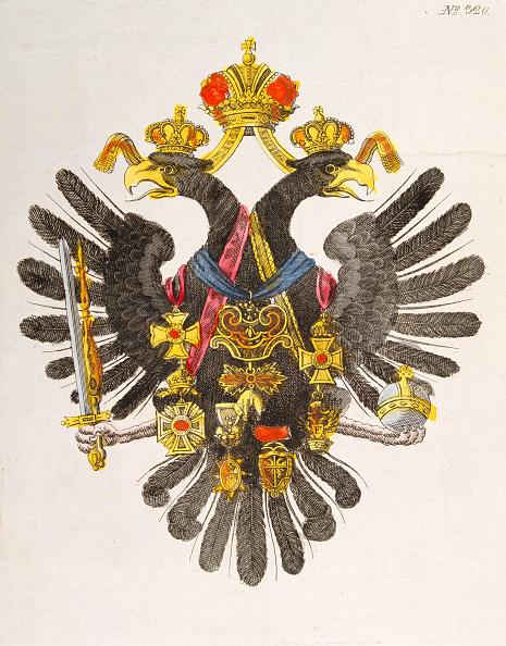 記章「The Austrian Double Eagle」:写真・画像(1)[壁紙.com]