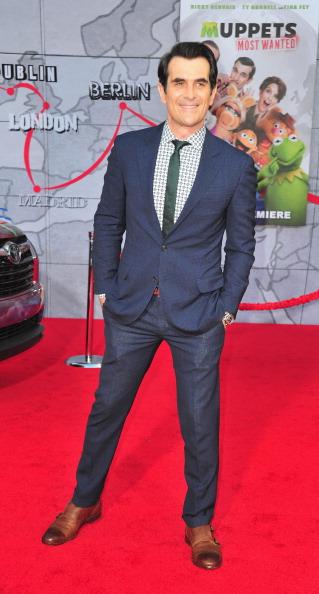 """El Capitan Theatre「Premiere Of Disney's """"Muppets Most Wanted"""" - Arrivals」:写真・画像(2)[壁紙.com]"""