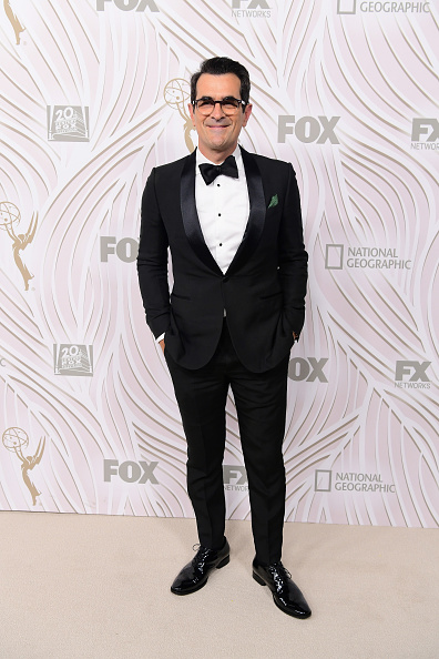 National Television Awards「FOX Broadcasting Company, Twentieth Century Fox Television, FX And National Geographic 69th Primetime Emmy Awards After Party - Red Carpet」:写真・画像(15)[壁紙.com]