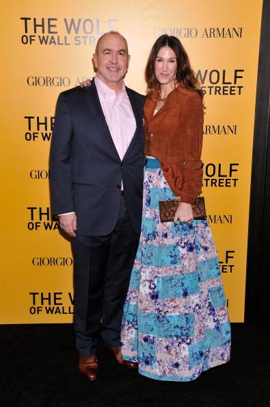 The Wolf of Wall Street「Giorgio Armani Presents: The Wolf Of Wall Street World Premiere」:写真・画像(19)[壁紙.com]