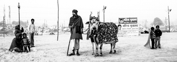 Spirituality「iPhone Panoramics Of The Kumbh Mela」:写真・画像(8)[壁紙.com]