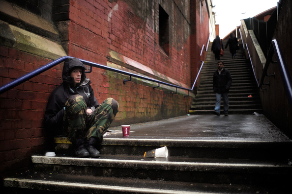 Poverty「2015 General Election - Life In The North Of England」:写真・画像(14)[壁紙.com]