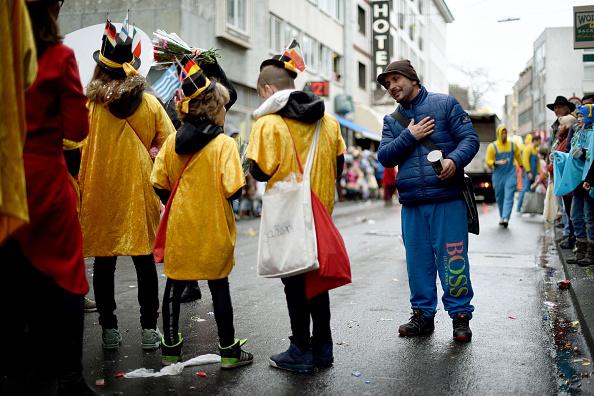 Sweet Food「Carnival In Cologne」:写真・画像(12)[壁紙.com]