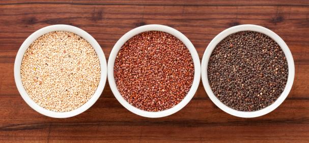 Side By Side「Quinoa」:スマホ壁紙(8)