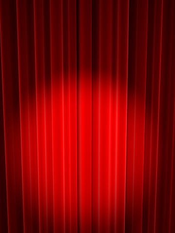Velvet「The Empty Stage」:スマホ壁紙(17)