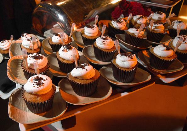 Dessert「Celebrity Chefs Light Up The Strip During Vegas Uncork'd By Bon Appetit's 11th Annual Grand Tasting At Caesars Palace」:写真・画像(1)[壁紙.com]