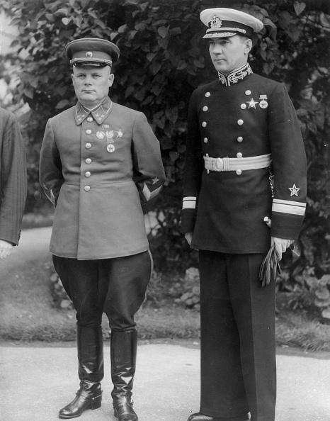 Russian Military「Soviet Military Chief」:写真・画像(10)[壁紙.com]