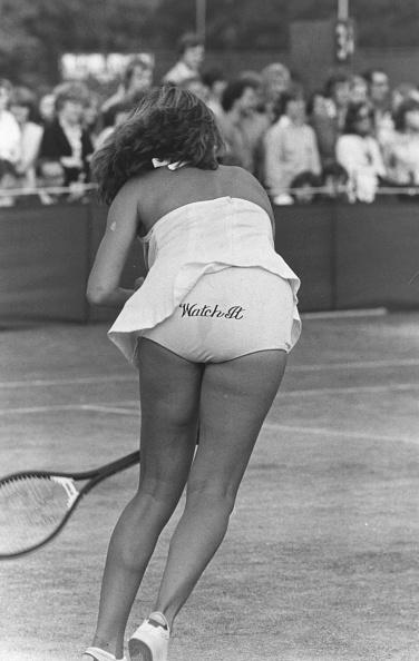 Skirt「Tennis Pants」:写真・画像(19)[壁紙.com]