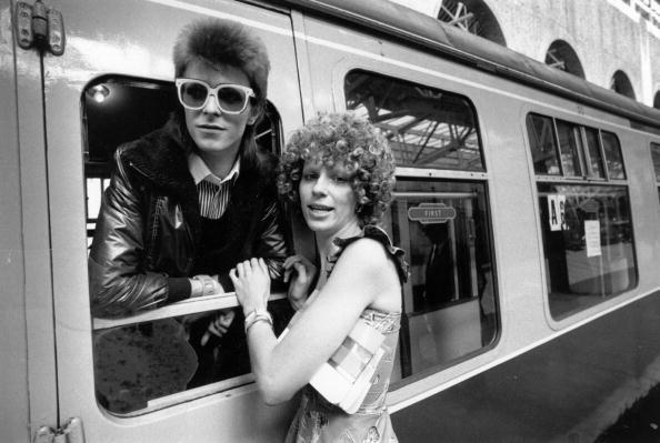 鉄道・列車「The Bowies」:写真・画像(15)[壁紙.com]