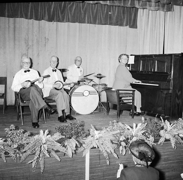 Fred Morley「OAP Band」:写真・画像(15)[壁紙.com]
