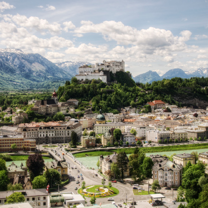 Music Festival「Salzburg Austria」:スマホ壁紙(10)