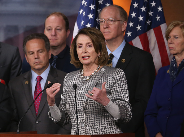 "Five People「House Democrats Introduce ""Equity Act"" For LGBT Citizens」:写真・画像(3)[壁紙.com]"