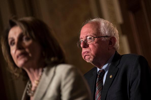 Legislation「Sens. Sanders, Murray, And Reps. Ellison And Scott Introduce Minimum Wage Legislation」:写真・画像(16)[壁紙.com]