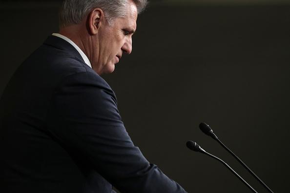 Decisions「House Republican Leadership Speak To The Media」:写真・画像(18)[壁紙.com]