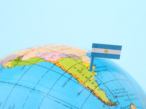 Buenos Aires「Argentina」:スマホ壁紙(18)