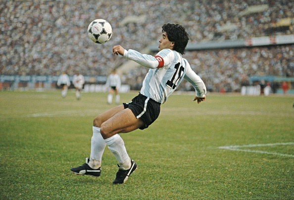 Motion「Diego Maradona Argentina 1985」:写真・画像(16)[壁紙.com]