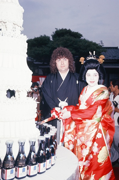 Wedding Reception「Suzi Quatro」:写真・画像(15)[壁紙.com]