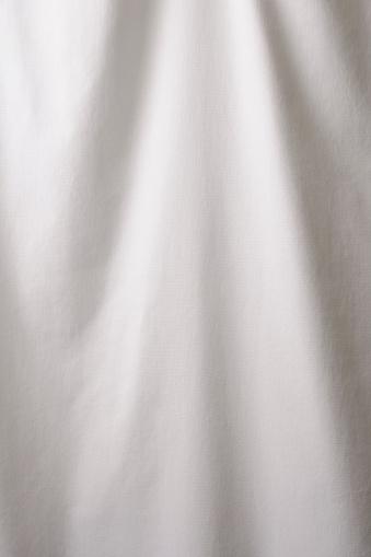 Textured「Elegant white drape texture background」:スマホ壁紙(11)