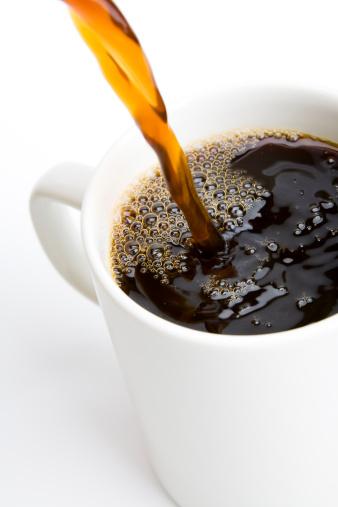 蒸気「注ぐ、淹れたてのコーヒー(絶縁)」:スマホ壁紙(6)