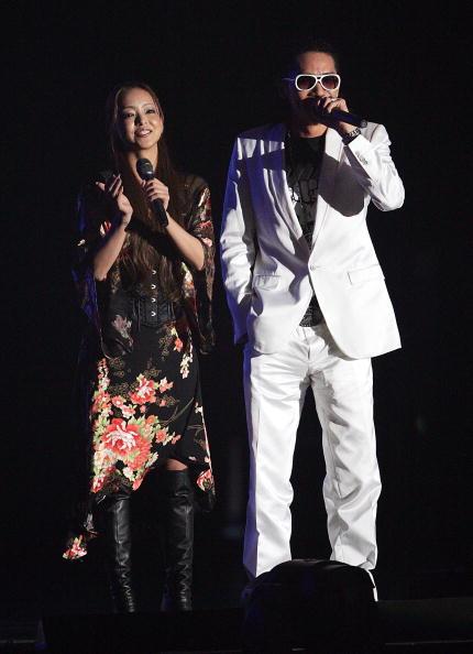 安室奈美恵「2006 MTV Video Music Awards Japan - Show」:写真・画像(8)[壁紙.com]