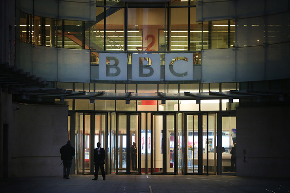 BBC「Investigation In Jimmy Savile Allegations Continues」:写真・画像(2)[壁紙.com]