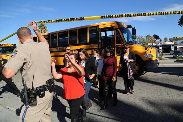 カリフォルニア州「Mass Shooting In San Bernardino Leaves At Least 14 Dead」:写真・画像(1)[壁紙.com]