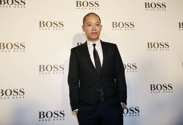 Jason Wu - Designer Label「Hugo Boss Store Opening Hong Kong」:写真・画像(3)[壁紙.com]