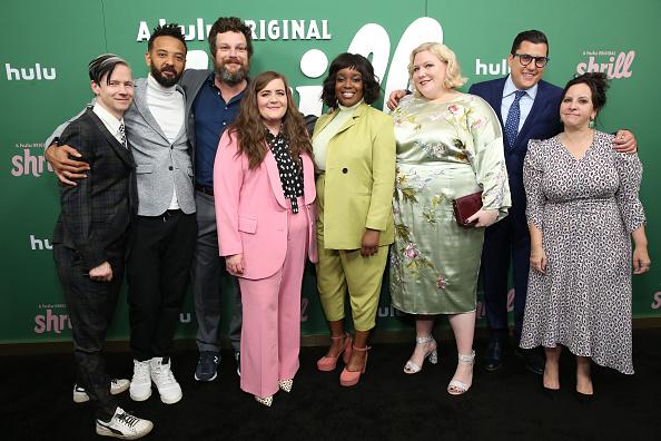 リンカーンセンター ウォルターリードシアター「Hulu's 'Shrill' New York Premiere」:写真・画像(11)[壁紙.com]