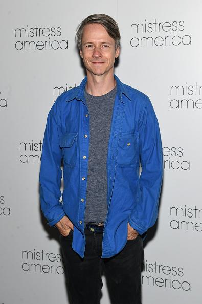 "John Cameron Mitchell「""Mistress America"" New York Premiere」:写真・画像(10)[壁紙.com]"