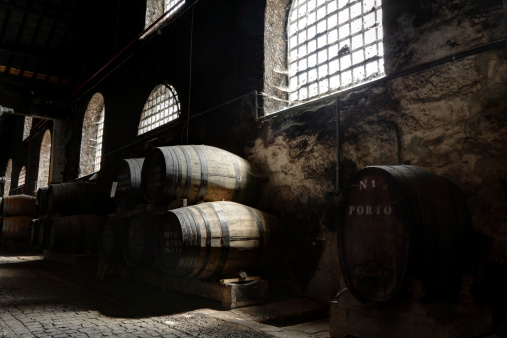 Basement「Porto wine cellar」:スマホ壁紙(15)