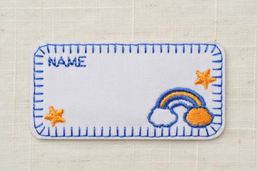 Nameplate「Nameplate」:スマホ壁紙(19)