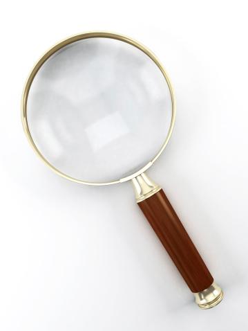 Eyesight「Magnifying glass」:スマホ壁紙(3)
