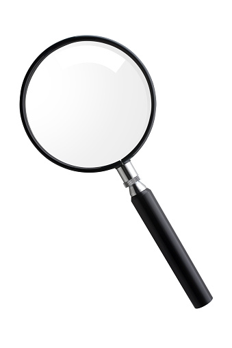 Check「Magnifying glass」:スマホ壁紙(17)