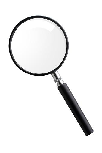 Magnifying Glass「Magnifying glass」:スマホ壁紙(1)