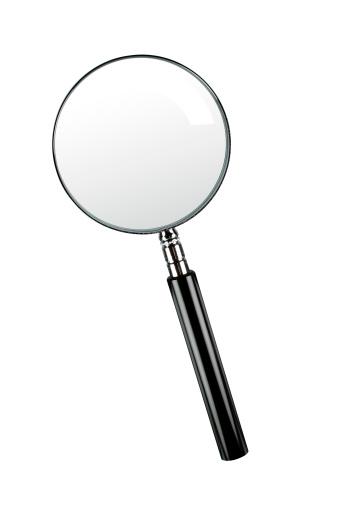 Magnifying Glass「Magnifying Glass」:スマホ壁紙(17)