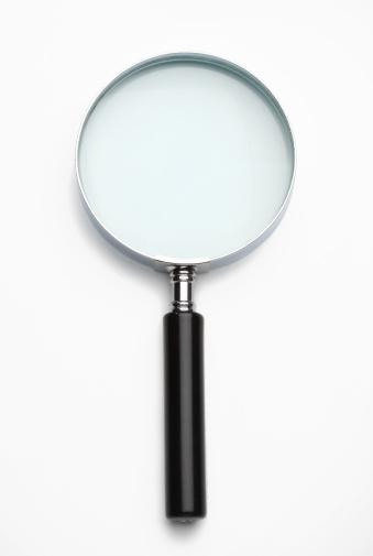 発見「Magnifying glass」:スマホ壁紙(7)