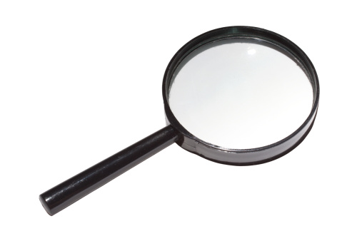 Eyesight「Magnifying glass isolated」:スマホ壁紙(0)