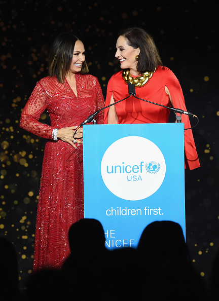 Moll Anderson「UNICEF Gala Dallas 2018」:写真・画像(19)[壁紙.com]