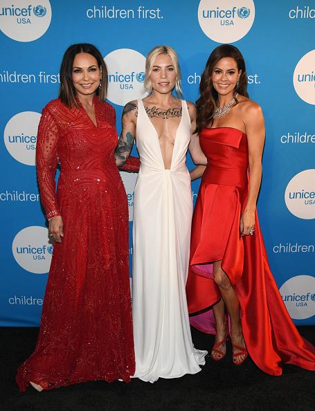 Moll Anderson「UNICEF Gala Dallas 2018」:写真・画像(0)[壁紙.com]
