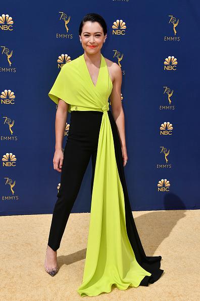 エミー賞「70th Emmy Awards - Arrivals」:写真・画像(16)[壁紙.com]