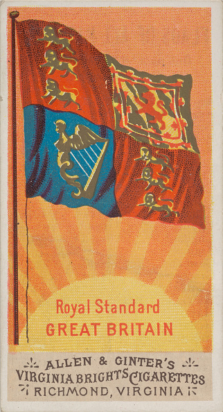 Patriotism「Royal Standard」:写真・画像(16)[壁紙.com]