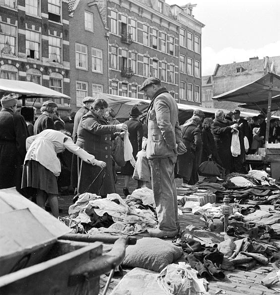 Netherlands「Lindegracht Market」:写真・画像(0)[壁紙.com]