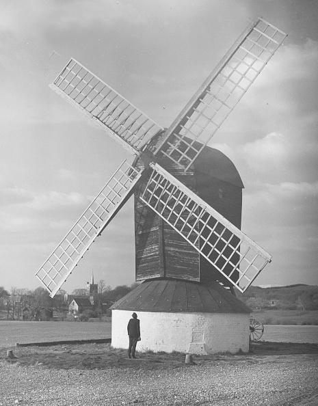 Tim Graham「Picton Windmill」:写真・画像(0)[壁紙.com]