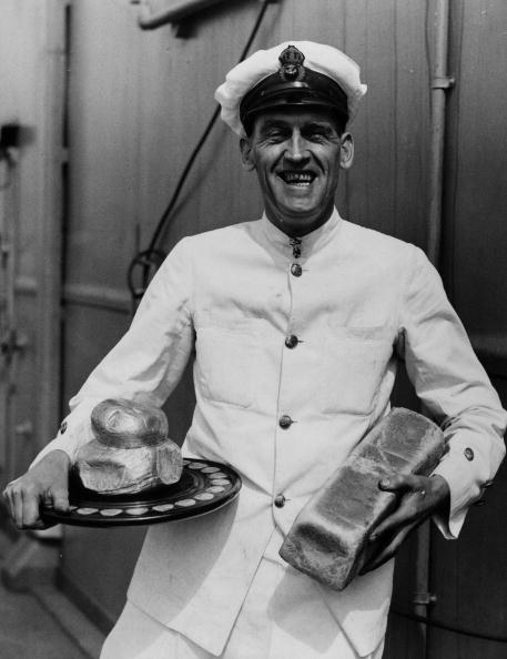 Loaf of Bread「Fleet Baker」:写真・画像(11)[壁紙.com]