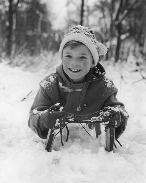 笑顔「Snow In Radlett」:写真・画像(15)[壁紙.com]