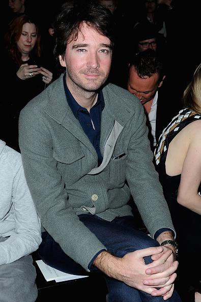 Wristwatch「Givenchy - Front Row - PFW F/W 2013」:写真・画像(11)[壁紙.com]