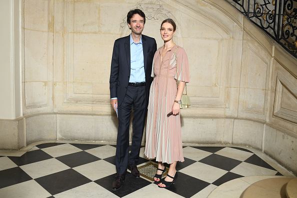 Part Of「Christian Dior : Photocall - Paris Fashion Week Womenswear Fall/Winter 2019/2020」:写真・画像(0)[壁紙.com]