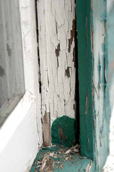 Window Frame「Damaged sash window」:写真・画像(13)[壁紙.com]